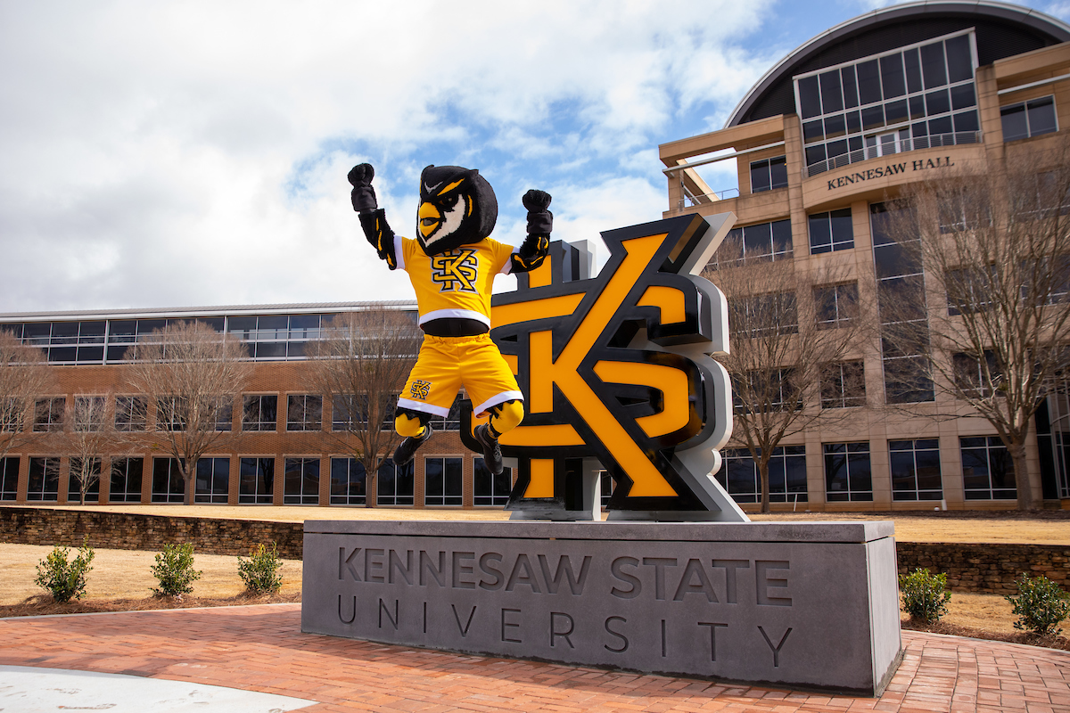 kennesw state university admissions requirements