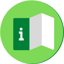 info session icon